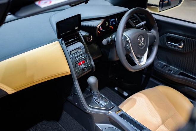 Honda S660 Komorebi: Xe thể thao cực dễ thương - 6