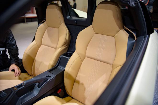 Honda S660 Komorebi: Xe thể thao cực dễ thương - 7