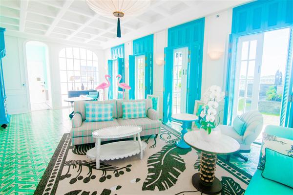 JW Marriott Phu Quoc Emerald Bay giành Giải thưởng khách sạn sang trọng thế giới - 2
