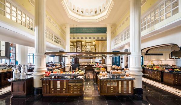 JW Marriott Phu Quoc Emerald Bay giành Giải thưởng khách sạn sang trọng thế giới - 4