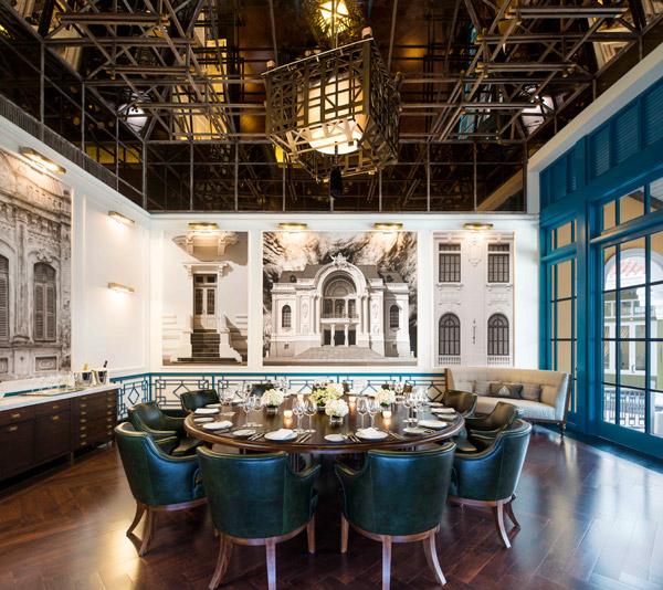 JW Marriott Phu Quoc Emerald Bay giành Giải thưởng khách sạn sang trọng thế giới - 5