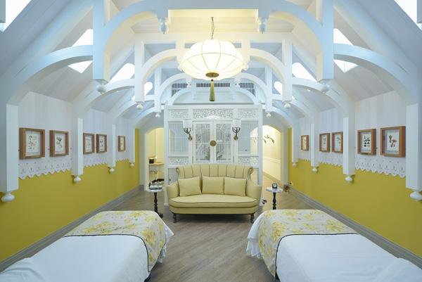JW Marriott Phu Quoc Emerald Bay giành Giải thưởng khách sạn sang trọng thế giới - 6