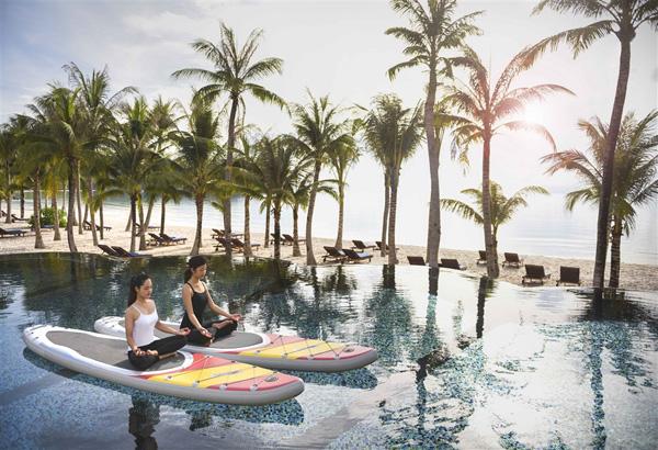 JW Marriott Phu Quoc Emerald Bay giành Giải thưởng khách sạn sang trọng thế giới - 8