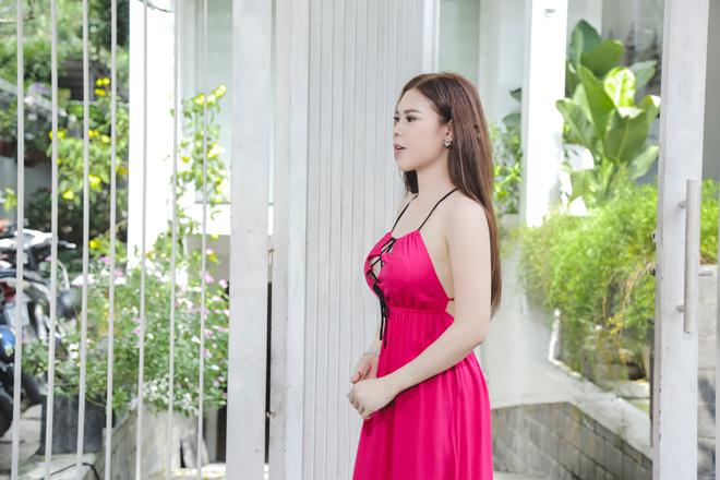 Người mẫu kiêm doanh nhân Diễm Thúy tung MV đầu tay - 3