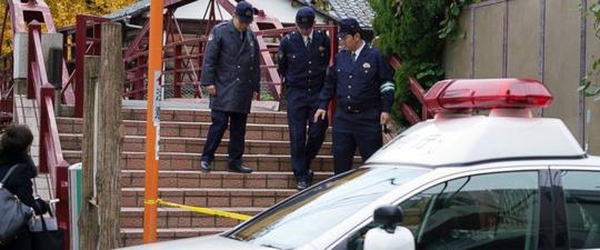 Nhật Bản: Vì ngôi thần chủ, em trai giết chị rồi tự sát? - 1