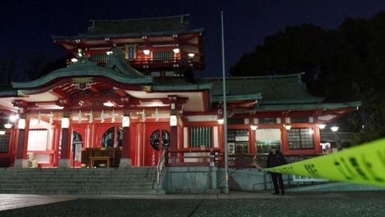 Nhật Bản: Vì ngôi thần chủ, em trai giết chị rồi tự sát? - 2
