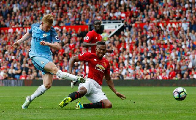 Họp báo MU - Man City: Mourinho úp mở Fellaini, phản đòn Pep - 4
