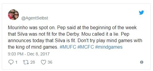 Họp báo MU - Man City: Mourinho úp mở Fellaini, phản đòn Pep - 2