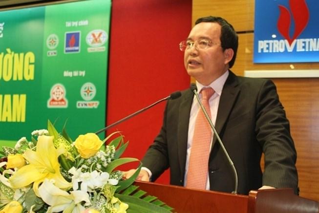 Vì sao nguyên chủ tịch PVN Nguyễn Quốc Khánh bị bắt? - 1