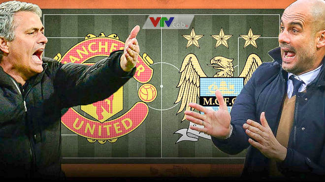 Vòng 16 NHA: Nóng bỏng các trận derby trên VTVcab HD - 1