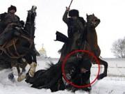 Vị sa hoàng Nga khét tiếng thích lùng diệt, tra tấn quý tộc