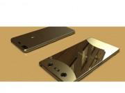 Điện thoại Sony Xperia 2018 sẽ có thiết kế sang trọng như thế này