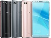 Huawei ra mắt Nova 2S với RAM  khủng , giá mềm