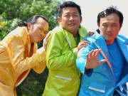 Tấn Beo kể về thời nghèo khó ăn khô, mắm với Hoài Linh
