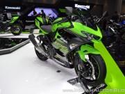 Kawasaki Ninja 400 ra mắt thị trường Mỹ, giá chỉ từ từ 4.999 USD