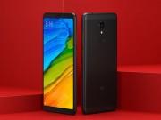 Xiaomi ra mắt smartphone màn hình 18:9, giá dưới 3 triệu đồng
