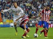 Bóng đá - Bàn thắng đẹp vòng 14 Liga: Cựu sao Chelsea che mờ Ronaldo