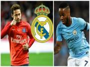 """Real có kế hoạch B thay Neymar: Đệ cưng của Pep  """" lên hương """""""
