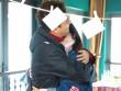 Tổ chức tiệc kỷ niệm tình yêu, Ngô Kiến Huy làm bạn gái khóc nức nở