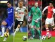Ngoại hạng Anh: Mảnh đất dữ, Hazard - Kane đừng mơ Bóng vàng