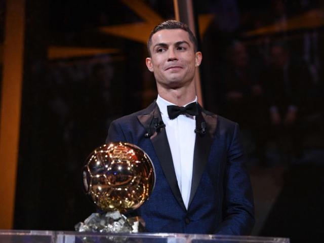 Real Madrid - Sevilla: Ronaldo mừng Bóng vàng, bay bổng với Real - 3