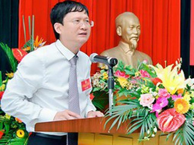 """Việc xử lý ông Đinh La Thăng """"được làm rất thận trọng"""" - 2"""