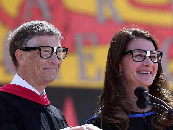 6 lời khuyên quý hơn vàng Bill Gates dành cho sinh viên khắp thế giới - 1
