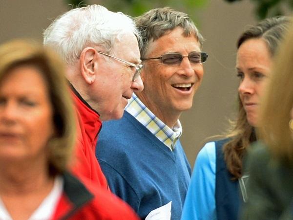 6 lời khuyên quý hơn vàng Bill Gates dành cho sinh viên khắp thế giới - 2