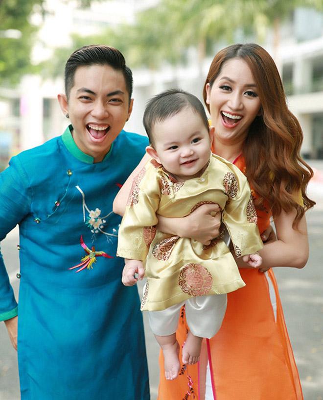 Khánh Thi tiết lộ cuộc sống với chồng kém 12 tuổi, làm dâu nhà đại gia - 3