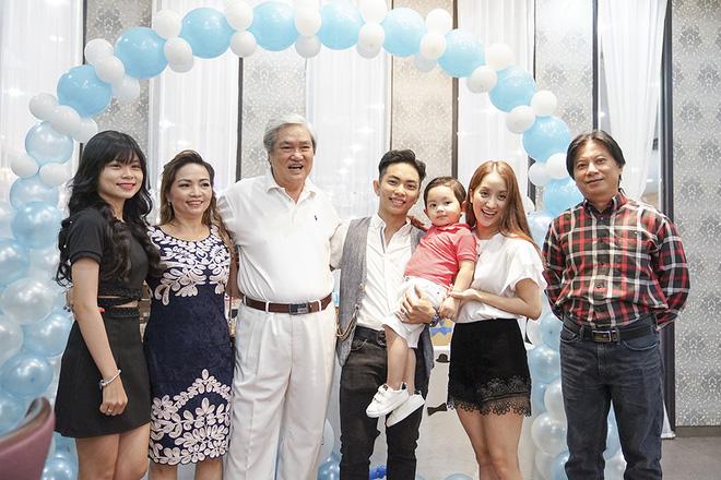Khánh Thi tiết lộ cuộc sống với chồng kém 12 tuổi, làm dâu nhà đại gia - 2