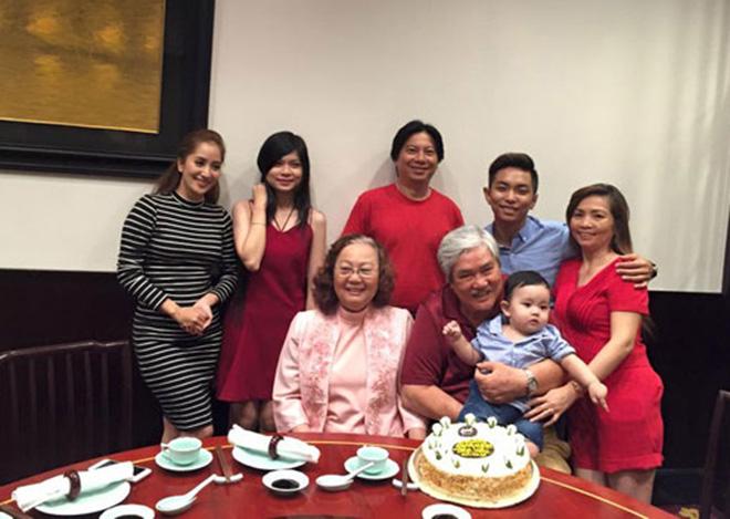 Khánh Thi tiết lộ cuộc sống với chồng kém 12 tuổi, làm dâu nhà đại gia - 5