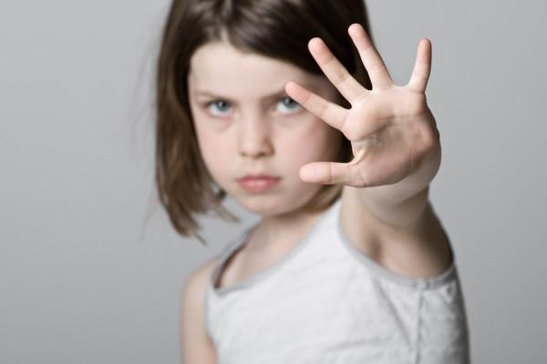 9 nguyên tắc vàng giúp trẻ bảo vệ mình khỏi nguy cơ bị xâm hại tình dục - 2