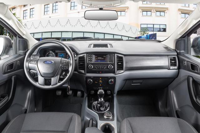 Ford Everest Ambiente sắp bán ở Việt Nam có gì hay? - 3
