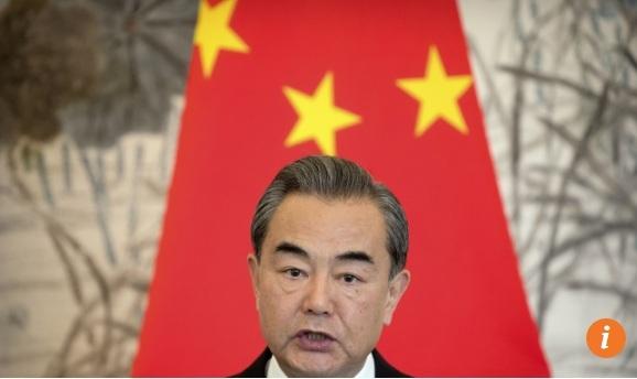 Trung Quốc lên tiếng về căng thẳng Triều Tiên - 2