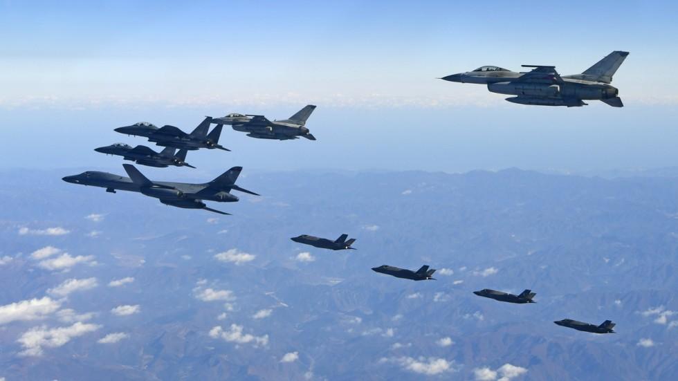 Trung Quốc lên tiếng về căng thẳng Triều Tiên - 1