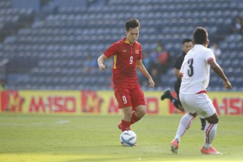 Chi tiết U23 Việt Nam - U23 Myanmar: Chiến thắng tưng bừng (KT) - 3