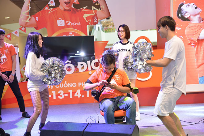 """Cơ hội trở thành """"vô địch săn deal"""" cùng Sơn Tùng MTP - 3"""