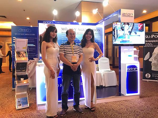 Hội thảo quốc tế về phẫu thuật thẩm mỹ - 5