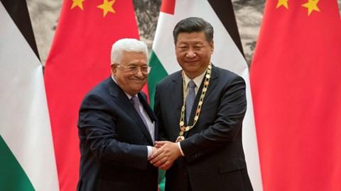 Mỹ thay đổi chiến thuật ở Jerusalem, Trung Quốc ứng biến ra sao? - 1