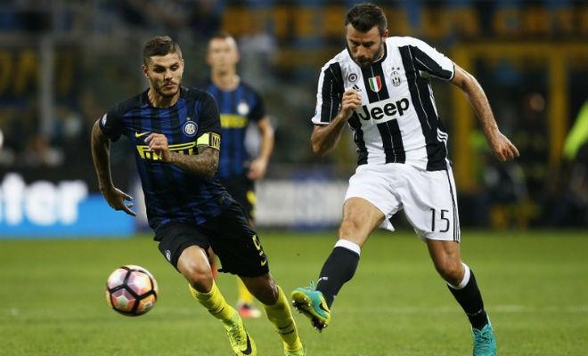Juventus - Inter Milan: Siêu sao đấu súng, định đoạt ngôi đầu - 2