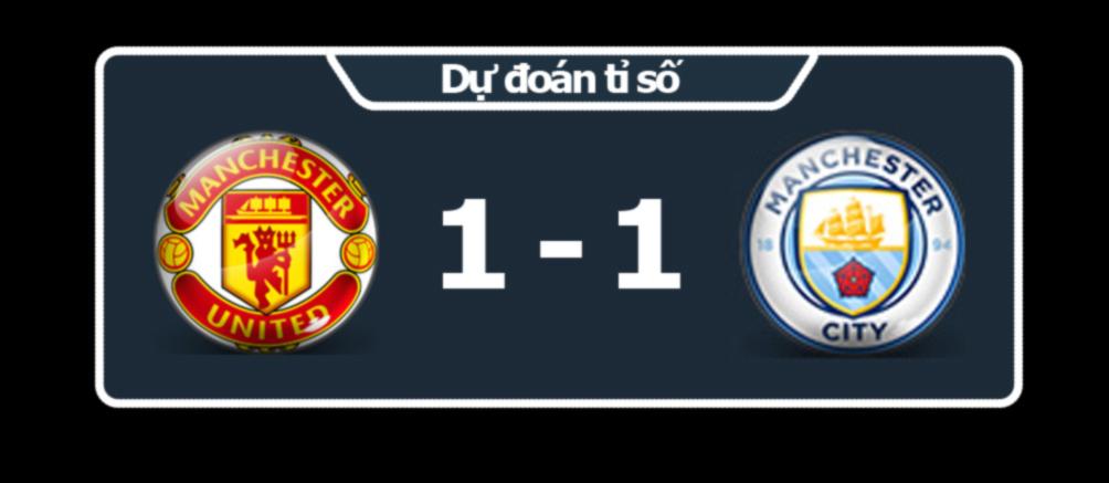 """MU - Man City: Ngày Manchester """"long trời lở đất"""" - 7"""