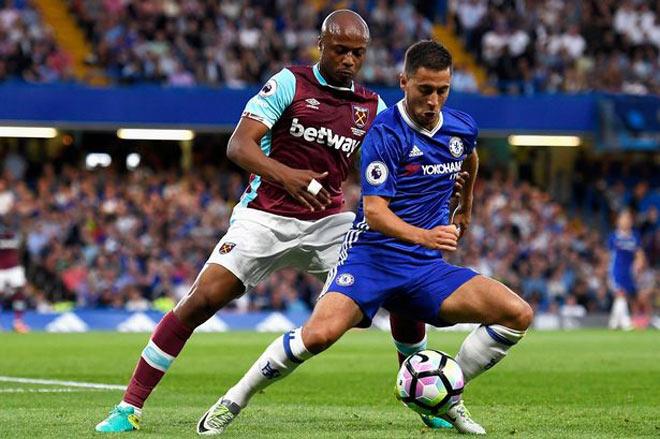 """West Ham – Chelsea: """"Con thú"""" bị thương và """"thợ săn"""" tinh quái - 2"""