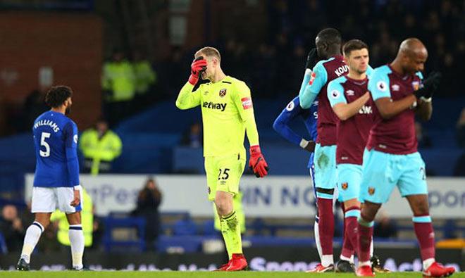 """West Ham – Chelsea: """"Con thú"""" bị thương và """"thợ săn"""" tinh quái - 1"""