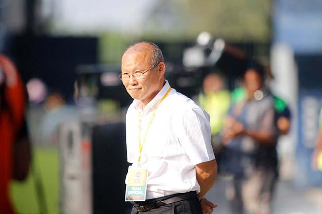 Chi tiết U23 Việt Nam - U23 Myanmar: Chiến thắng tưng bừng (KT) - 12