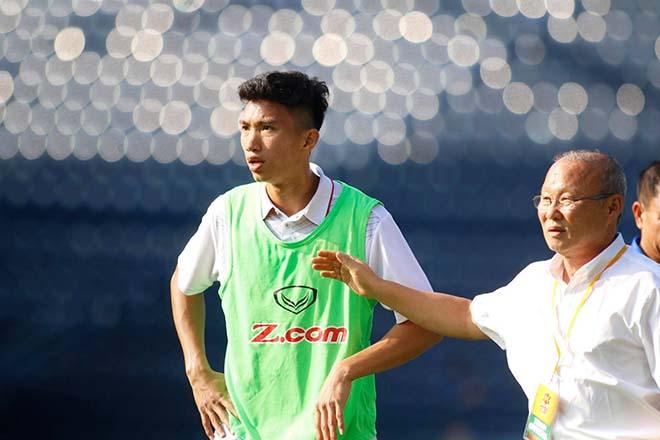 Chi tiết U23 Việt Nam - U23 Myanmar: Chiến thắng tưng bừng (KT) - 14