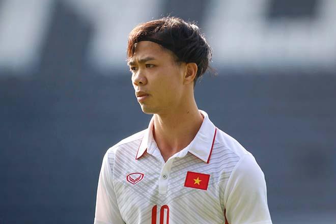 Chi tiết U23 Việt Nam - U23 Myanmar: Chiến thắng tưng bừng (KT) - 16