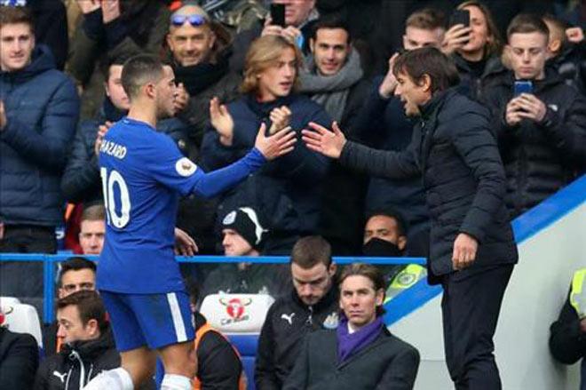 Chi tiết West Ham - Chelsea: Canh bạc tấn công bất thành (KT) - 10