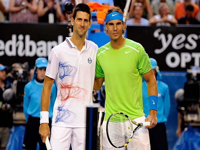 """Tin thể thao HOT 10/12: Nadal """"đánh cặp"""" Enrique Iglesias - 3"""