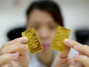 Tài chính - Bất động sản - Hiệp hội vàng Việt Nam: Không ở đâu NHNN độc quyền sản xuất vàng miếng