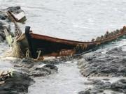 Nhật Bản bắt ngư dân  tàu ma  Triều Tiên vì phạm luật